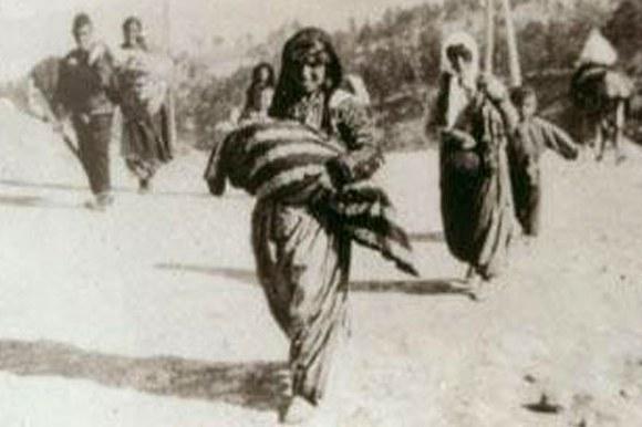 Il Genocidio degli Armeni 1915-2015