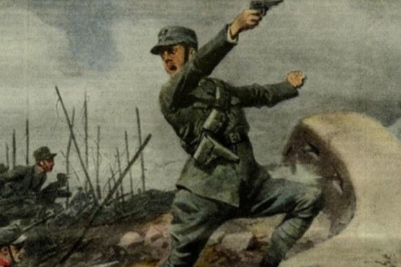Laurea ad Honorem agli studenti caduti nella Grande Guerra