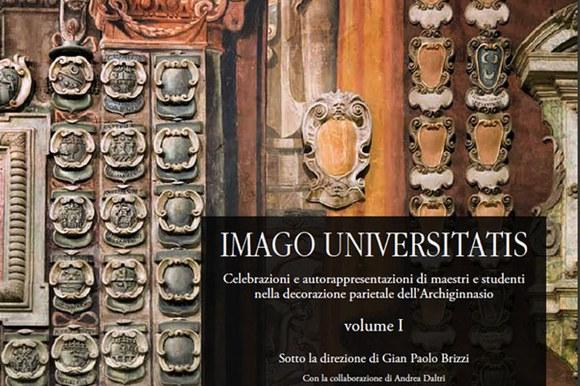 Presentazione del  Volume I di Imago Universitatis
