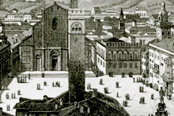 """Presentazione del portale """"La Memoria di Bologna"""""""