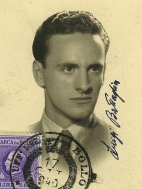 Luigi Battaglia - Lauree Honoris Causa — Archivio Storico