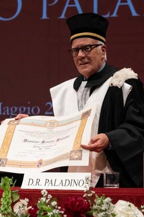 Domenico Rosario Paladino